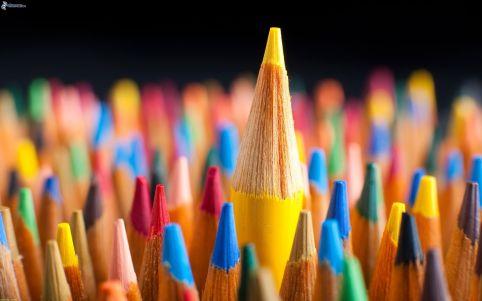 crayons-colores,-jaune-231869