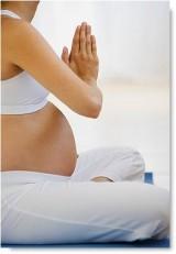 femme enceinte sophrologie