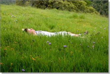 lyingdown 1